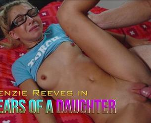 [Bare Back Studios] Kenzie Reeves in Tears of a Daughter.mp4
