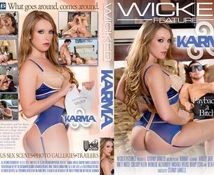 Karma (WickedPictures) [2016 g., Feature, Couples, WEB-DL, 720p]