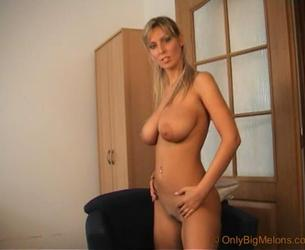 [Onlybigmelons.com] Milly Morris [2005 g., Big tits, Solo]