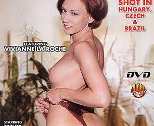 Double Anal plugged DVD5
