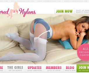 Layered-Nylons HD Pack