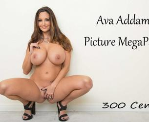 Ava Addams Picture MegaPack