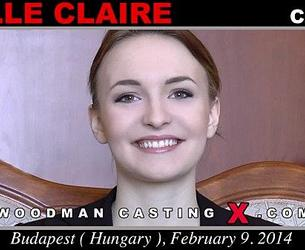 [WoodmanCastingX.com] Belle Claire Casting * Updated * [2017-01-08, DP, Anal, Foursome, MMMF, Deep Throat, Cum in mouth, Cum eating, Rimming, Ass Licking, Casting, Hardcore, Tattoo, Natural big tits, 1080p]