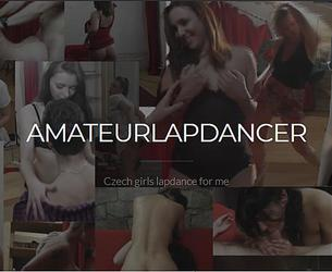 AmateurLapdancer 2017 to 2020-09 WEB-DL AAC2.0 H.264-amorzinho