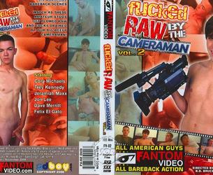 [apreder]XXX_Fucked_Raw_By_The_Cameraman_2(2009)DVDRip.wmv
