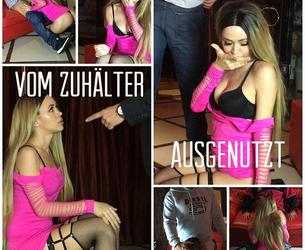 [MyDirtyHobby.com] (5) Anjasweetgerman Mini-Pack [2018-2019, Amateur, Anal, Blondie, Blolwjob, Boots, Deutsch, German, Stockings, Small Tits, Teen, Latex, Young, 1080p]