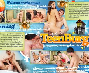[teenburg.com] (330 rolikow) SiteRIP - MegaPAK / Sex s molodymi [2008-2013] [2013 g., Teens, All sex, Oral Sex, Anal]