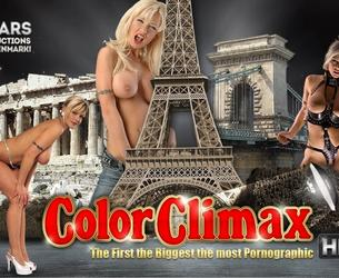 Color Climax The 347 Small Files (update 2010-07-24)
