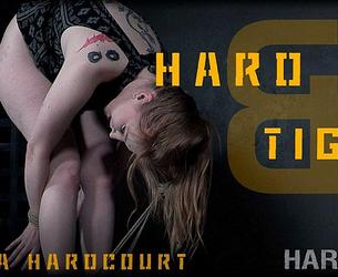 [HardTied.com] Sonia Harcourt (Hard & Tight / 25.09.2019) [2019 g., BDSM, Humiliation, Torture, Whipping, 720p]