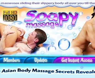 [SoapyMassage.com] (54 rolika) MegaPack / Soapy Massage (Myl'nyj Massazh) [2011, Asian; Oral Sex; Fetish; Slide; Softcore; Shower; Cock-pussy rub; Cock-ass rub; Jacuzzi]