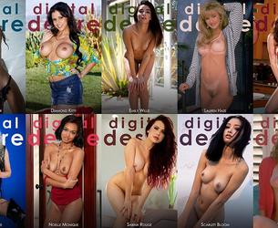 [DigitalDesire.com] Ves' Awgust 2019 (Alex De La Flor, Diamond Kitty, Emily Willis, Lauren Haze, Lily Carter, Melanie Moore, Noel Monique, Sabina Rouge, Scarlett Bloom, Veronica Dol)[2019, 10 setow, 1050 foto, 2000x3000]