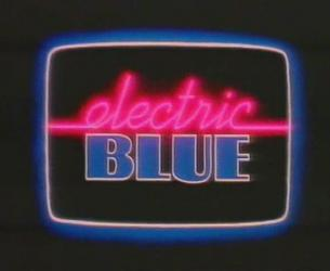 Electric Blue Collection