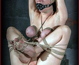 [HardTied.com] Cherry Torn (Cherry Picking II / 10.06.2020) [2020 g., BDSM, Humiliation, Torture, Whipping, 720p]