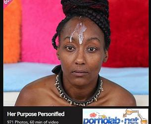 [GhettoGaggers.com] Her Purpose Personified [2020, Blowjob, Deep Throat, Puke, Slapping, Doggy, Cumshot, Rough Sex, Humilation, Verbal Abuse, Pissing, 1080p]