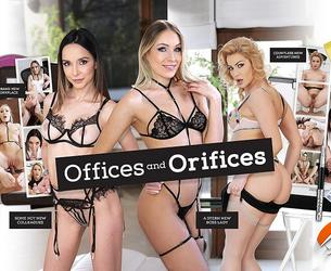 [Lifeselector.com] Offices and Orifices [1080p] [HTML5]