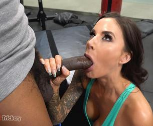 [Bang!] Gia Dimarco Gets A Personal Training Session For Her Pussy (2020.03.19)[540p]