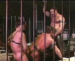 Leather Obsession 2 The Sex Pit.avi