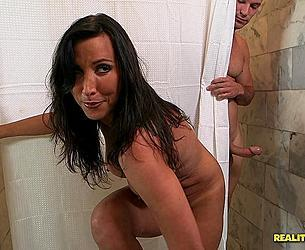 Lezley Zen - 'Man Eater' [milfhunter] 14.12.15 (1080p).mp4