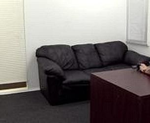 Backroom Casting Couch - Charley