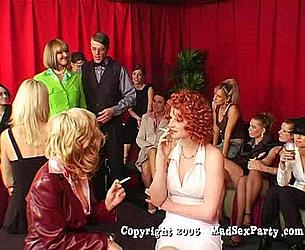 MadSexParty(Part 1)