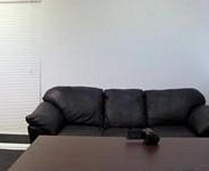 Backroom Casting Couch Pepper Anne