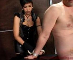 Cbt and ball busting affliction