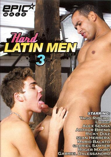 Hard Latin Men 3 /