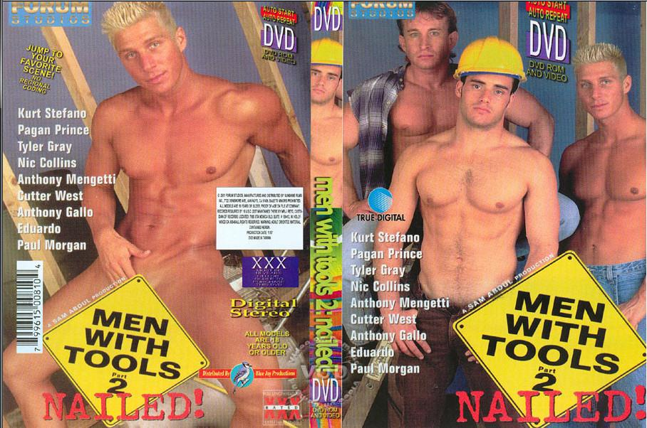 Men With Tools-2: Nailed /