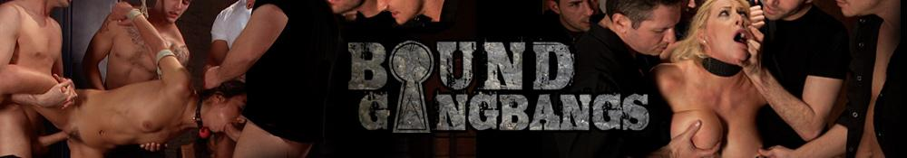 BoundGangbangs **  Mar 7, 2012